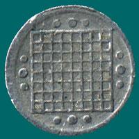 жетон шпильмарка