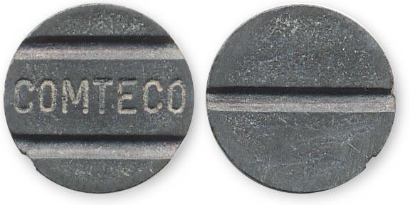 comteco жетон