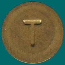 жетон каменец-подольский