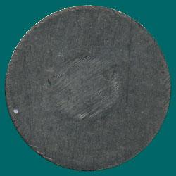Ковровский таксофонный жетон