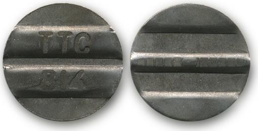 петрозаводский жетон