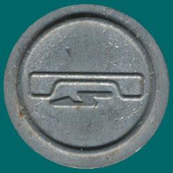 житомирский телефонный жетон