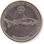 сувенирные жетоны Южной Африки