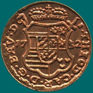 жетон копия монеты
