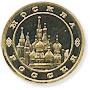 жетон московского монетного двора