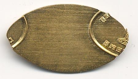 бракованный жетон